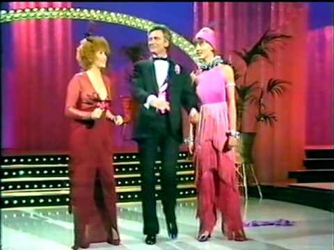 International Rag Selection - Millicent Martin, Cheryl Kennedy, David Kernan