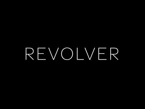 REVOLVER (short Film)