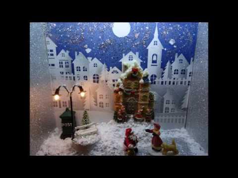 Treffen Mit Nikolaus Leuchtkasten Lightbox Weihnachten Geschenk