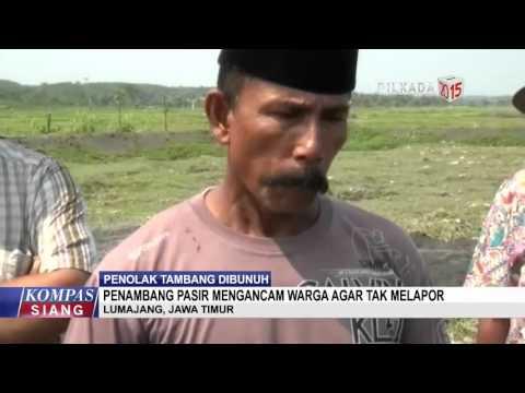 Warga Diancam Agar Tak Melapor Pembunuhan Salim