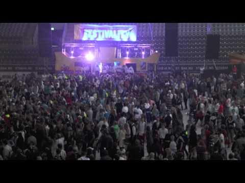 FESTIVALITY 2011 - FRANK SHORTER