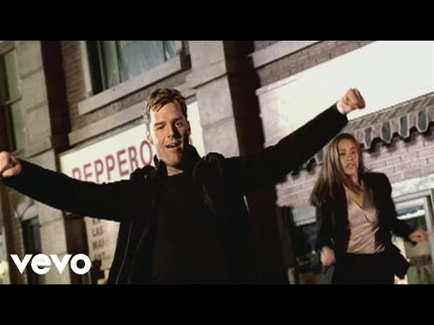 Ricky Martin - Shake Your Bon-Bon (Official Music Video)