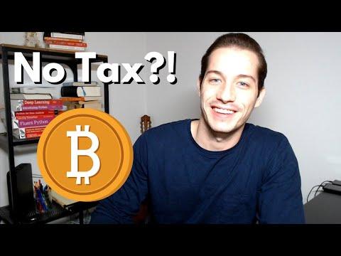 How Bitcoin Is Taxed + BTC Roth IRA