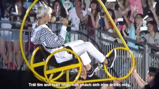[Vietsub] 140601 Full Fancam EXO The Lost Planet Concert In Hong Kong