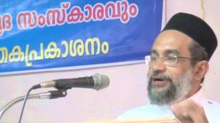 Jews in Kerala & Marthoma Christians. A Speech by Fr. Dr. Jacob Kurian.