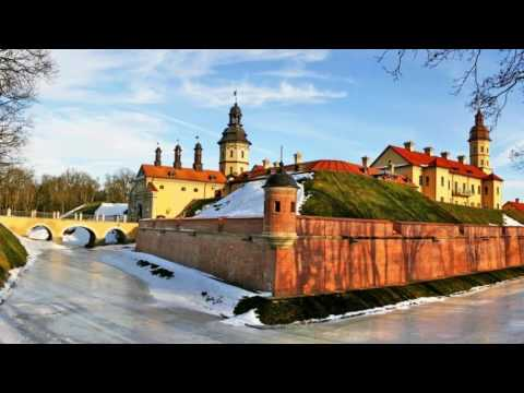 Belarus Tourist Vacation Travel Guide