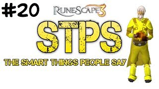 STPS #20: The Biggest D of Them ALL!