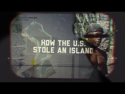 How the U.S. Stole an Island