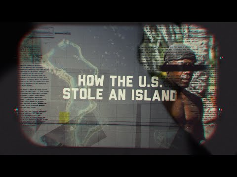 How the U.S. Stole an Island