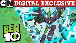 Ben 10 | NEW | Meet the Aliens: Wildvine | Cartoon Network