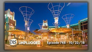 Disneyland Discussion | Disneyland Edition #748