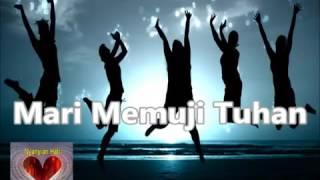 Lagu Pujian Rohani Kristen Yang Sangat Terkenal
