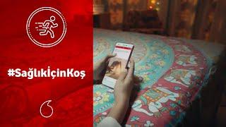 Vodafone 40. İstanbul Maratonu - #SağlıkİçinKoş
