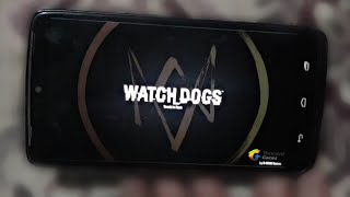 Watch Dogs 2 on Android Phone