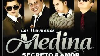SECRETO DE AMOR HERMANOS MEDINA