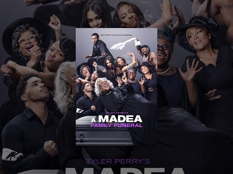 Download Tyler Perry's A Madea Family Funeral