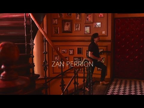 In Search of the Alabaster Girl - Episode 1   Zan Perrion