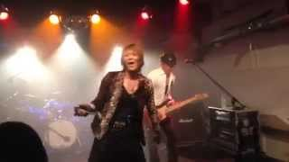 TRUSH 「BUZZ ALONG」~We LOVE ROCK vol.34 OSAKA EDITION 2014~ 2014.8.16 大阪・心斎橋hillsパン工場