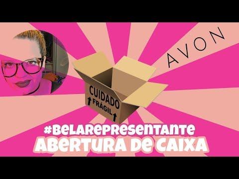 CAIXA AVON: CAMPANHA 18/2018 - CAIXA ATRASADA E NOVAS SACOLAS! | Bela Representante