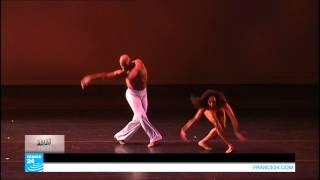 فرقة رقص تتحدى الجاذبية الأرضية !