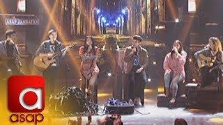 ASAP: Meet the newest acoustic group, ASAP Jambayan
