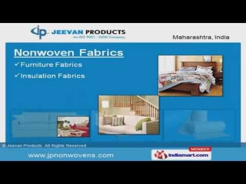 Nonwoven Geotextile by Jeevan Products, Navi Mumbai