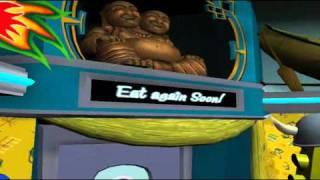 Let's Play Sam and Max Season 2 Episode 1: Ice Station Santa