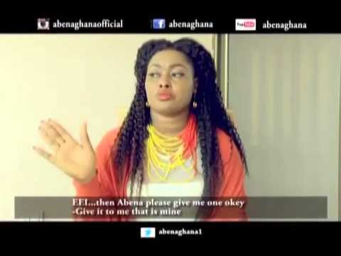 Abena Ghana   Phones Wala