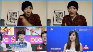 Korean Man Does Horribly On Chinese Dating Show - What Happened?