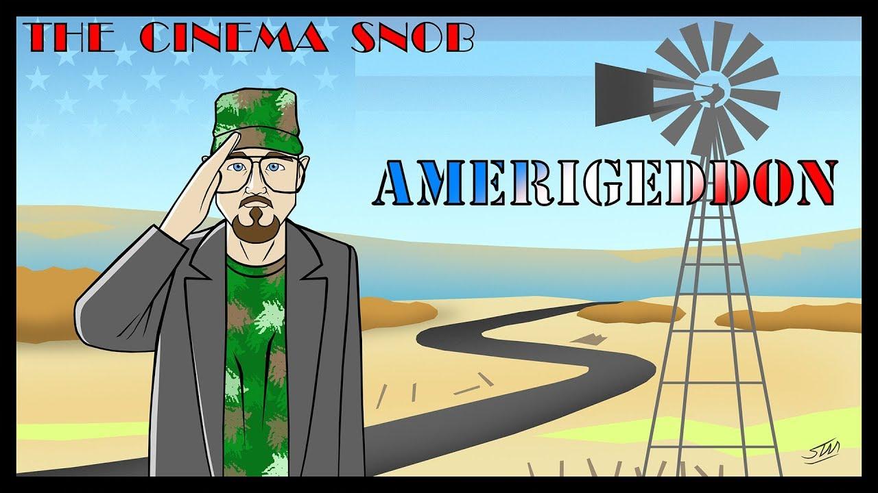 Amerigeddon youtube