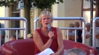 Simone Oldenburg - in Gemeinde, im Land und im Bund