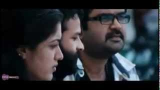 Mazhaneer thullikal HD - Beautiful NEW malayalam movie song with lyrics