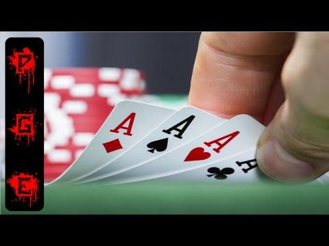 (Parte 2) 10 Genios con la entrada prohibida a los casinos