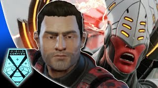 XCOM 2 Gameplay | GETTING ARCH-ON MY NERVES