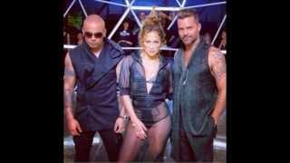Adrenalina Wisin Feat. Jennifer Lopez, Ricky Martin
