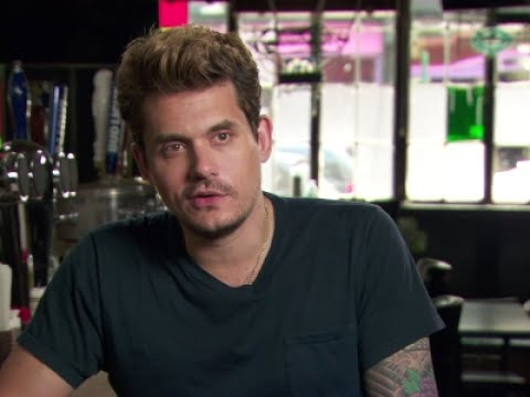 How Drake inspired John Mayer to step up his stage producti