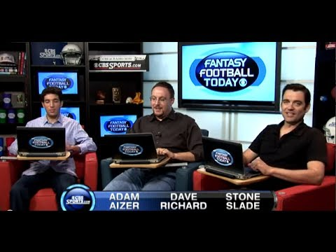 Modern Dads stars Nathan Hall & Stone Slade on CBS Sports