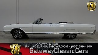 1966 Buick Electra 225, Gateway Classic Cars Philadelphia - #097