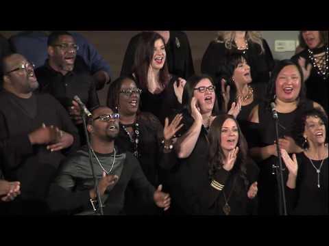 King of Kings   CLC Choir   Dec 10, 2017