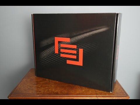 Maingear Pulse 17 Gaming Notebook - Review