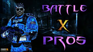 Baixar MC5|SB 🆚 PROS (YOUSSIF, FORN, Odai and Others)