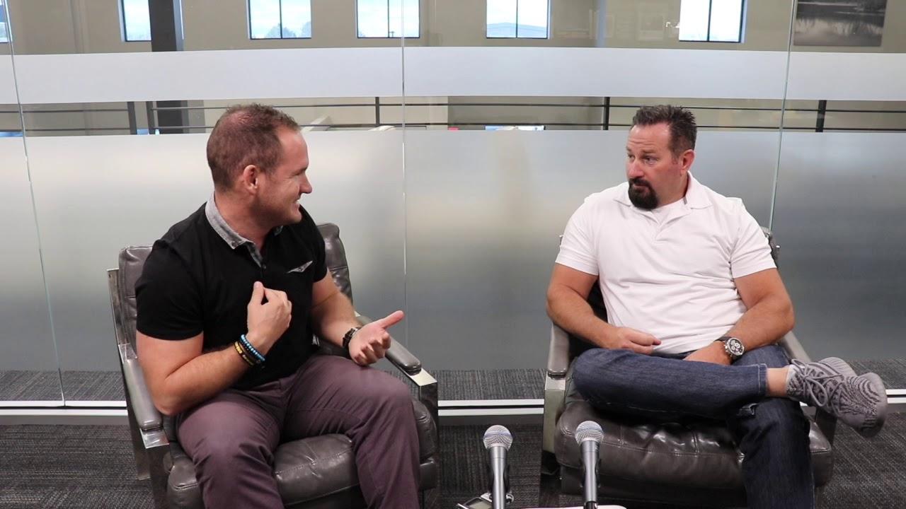78 Steve Maddox Owner Founder Of Utah S Largest Homebuilder Edge Homes Shares His Journey Youtube