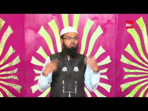 Jo Allah Par Tawakkal Karta Hai Allah Uskeliye Kafi Ho Jata Hai By Adv. Faiz Syed