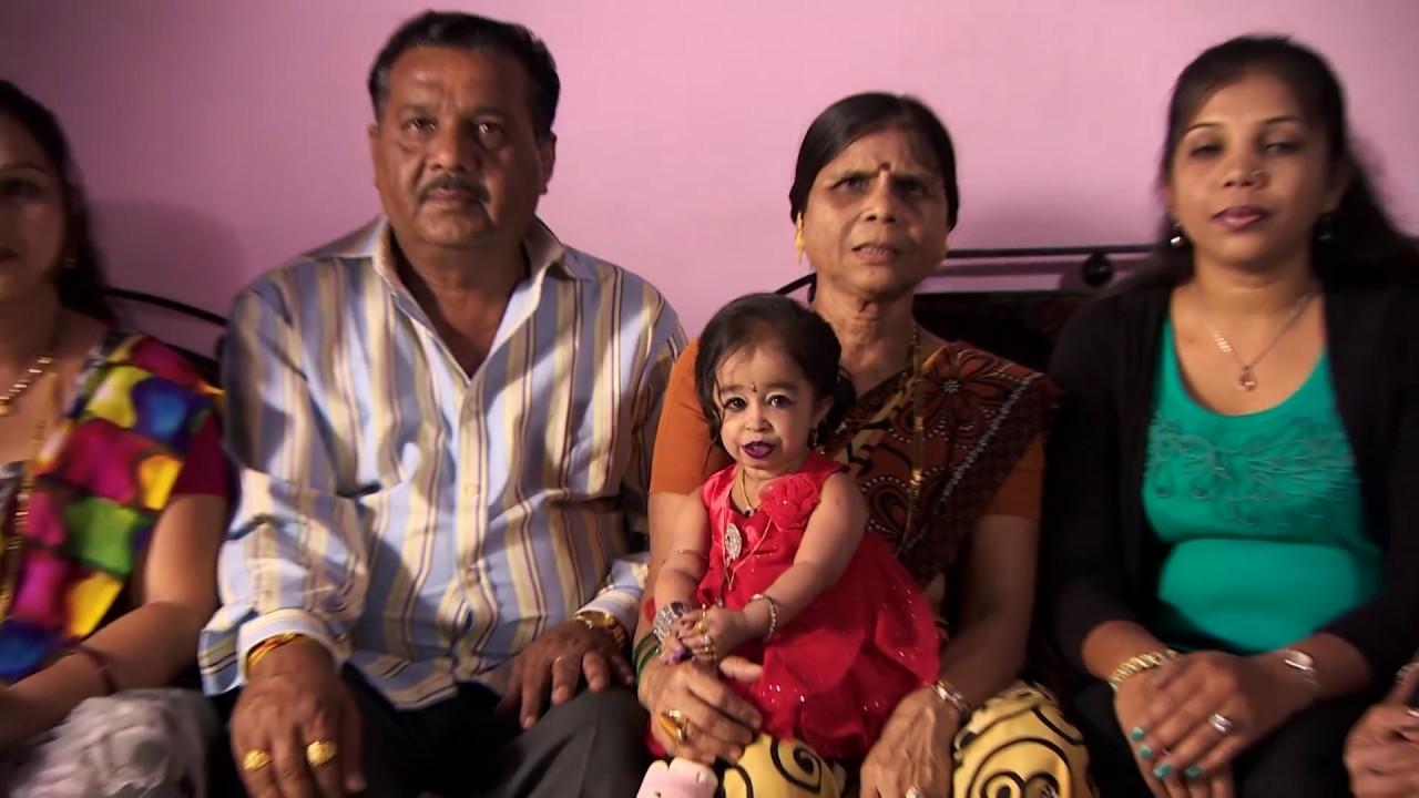 Rodzina Jyoti bała się, że może zrobić jej krzywdę [Kobieta na krańcu świata]