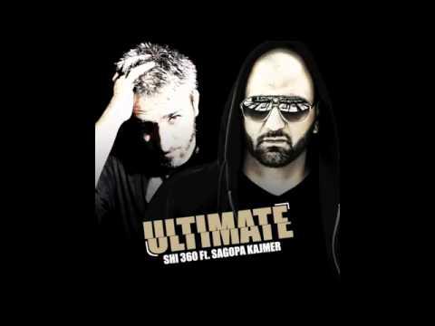 Sagopa Kajmer feat  SHI 360 - Ultimate (2013 YENİ!)