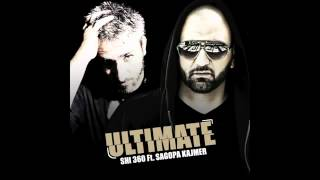 Sagopa Kajmer feat  SHI 360 - Ultimate (2013 YENİ!).mp3