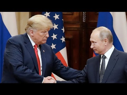 Is Trump for Detente With Russia and Militarism With China and Iran? - RAI with Stephen Cohen (2/5)