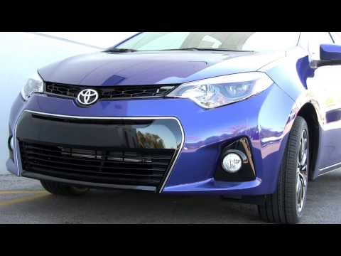2014 Toyota Corolla is better than 2014 Honda Civic review Oxmoor Toyota of Louisville