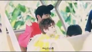 [放开我北鼻] Jackson Yi-Jackson Zhou BTS (易烊千玺)