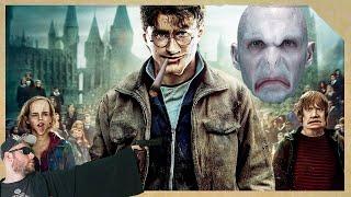 Harry Potter Konečně Konec   Relikvie Smrti 2 - Filmstalker